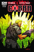 Image: G.I. Joe Cobra Vol. 2 #2 - IDW Publishing