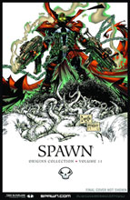 Image: Spawn Origins Collection Vol. 11 SC  - Image Comics