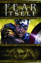 Image: Fear Itself #3 (Camuncoli variant cover) (v75) - Marvel Comics