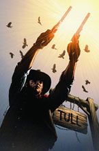 Image: Dark Tower: The Gunslinger - The Battle of Tull #1 - Marvel Comics