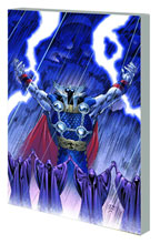 Image: Thor: Gods on Earth SC  (new printing) - Marvel Comics