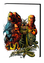 Image: Secret Avengers Vol. 02: Eyes of the Dragon HC  - Marvel Comics