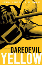 Image: Daredevil: Yellow SC  - Marvel Comics