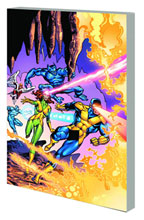 Image: Essential X-Factor 01 SC  (new edition) - Marvel Comics