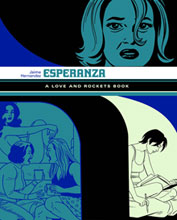 Image: Esperanza: A Love & Rockets Book SC  - Fantagraphics Books