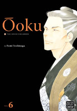 Image: Ooku Vol. 06 SC  - Viz Media LLC
