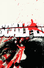 Image: Scalped Vol. 09: Knuckle Up SC  - DC Comics - Vertigo