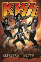 Image: Kiss: Greatest Hits Vol. 01 SC  - IDW Publishing
