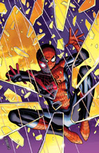 Image: Spider-Men #2 - Marvel Comics