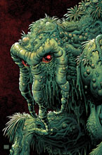Image: Infernal Man-Thing #1 - Marvel Comics