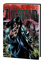 Image: Stand / Stand Companion Omnibus Slipcased HC  - Marvel Comics