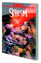 Image: X-Men: Schism SC  - Marvel Comics
