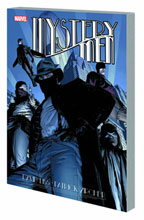 Image: Mystery Men SC  - Marvel Comics