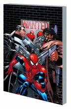 Image: Spider-Man: Spider Hunt SC  - Marvel Comics