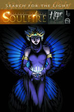 Image: Michael Turner's Soulfire: Hope #1 (cover A - Ryan) - Aspen MLT Inc