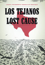 Image: Jack Jacksons American History: Los Tejanos and Lost Cause HC  - Fantagraphics Books