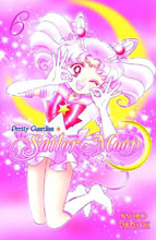 Image: Pretty Guardian Sailor Moon Vol. 06 SC  (Kodansha edition) - Kodansha Comics