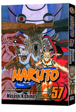 Image: Naruto Vol. 57 SC  - Viz Media LLC