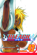 Image: Bleach Vol. 42 SC  - Viz Media LLC