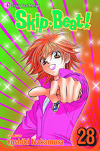 Image: Skip Beat Vol. 28 SC  - Viz Media LLC