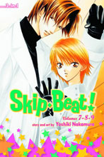 Image: Skip Beat Vol. 03 SC  (3-in-1 edition) - Viz Media LLC