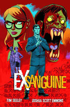 Image: Ex Sanguine Vol. 01 SC  - Dark Horse Comics