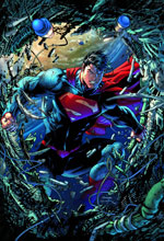 Image: Superman Unchained #1 - DC Comics