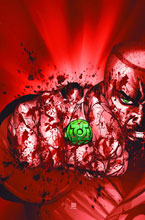 Image: Green Lantern Corps #21 (variant cover) - DC Comics