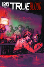 Image: True Blood #14 - IDW Publishing