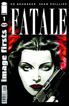 Image: Image Firsts: Fatale #1 (current printing) - Image Comics