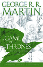 Image: Game of Thrones Vol. 02 HC  - Bantam / Spectra