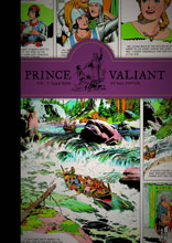 Image: Prince Valiant Vol. 07: 1949-1950 HC  - Fantagraphics Books
