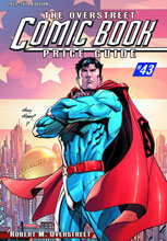 Image: Overstreet Comic Book Price Guide Vol. 43 SC  (Superman cover) - Gemstone Publishing