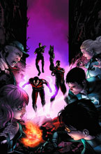 Image: Harbinger Wars #3 (VU) (regular Zircher cover) - Valiant Entertainment LLC