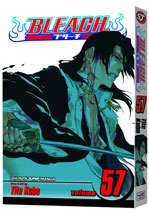 Image: Bleach Vol. 57 SC  - Viz Media LLC
