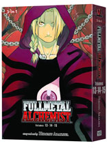 Image: Fullmetal Alchemist 3-In-1 edition Vol. 05 SC  - Viz Media LLC