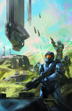 Image: Halo: Escalation #7 - Dark Horse Comics
