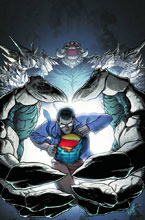 Image: Action Comics #32 (Doomed) - DC Comics