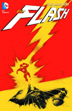 Image: Flash Vol. 04: Reverse HC  (N52) - DC Comics