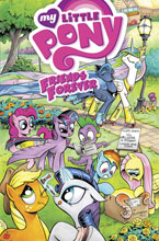 Image: My Little Pony: Friends Forever Vol. 01 SC  - IDW Publishing