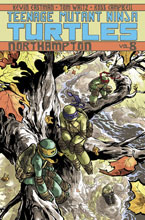 Image: Teenage Mutant Ninja Turtles Vol. 08: Northhampton SC  - IDW Publishing