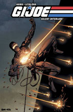Image: G.I. Joe: Silent Interlude - 30th Anniversary Edition HC   - IDW Publishing