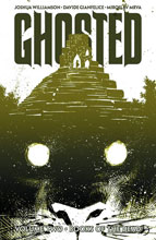 Image: Ghosted Vol. 02 SC  - Image Comics