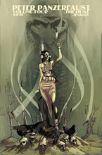 Image: Peter Panzerfaust Vol. 04: The Hunt SC  - Image Comics