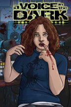 Image: A Voice in the Dark Vol. 01 SC  - Image Comics