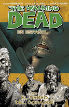 Image: Walking Dead Vol. 04 SC  (Spanish Language edition) - Image Comics