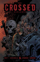 Image: Crossed Vol. 09 HC  - Avatar Press Inc