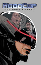 Image: Robocop: The Human Element SC  - Boom! Studios