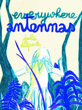 Image: Everywhere Antennas GN  - Drawn & Quarterly