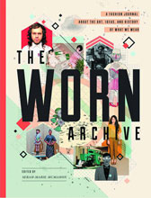Image: The Worn Archive SC  - Drawn & Quarterly